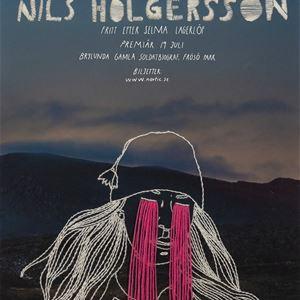 Jakten på Nils Holgersson - Sommarteater i Östersund