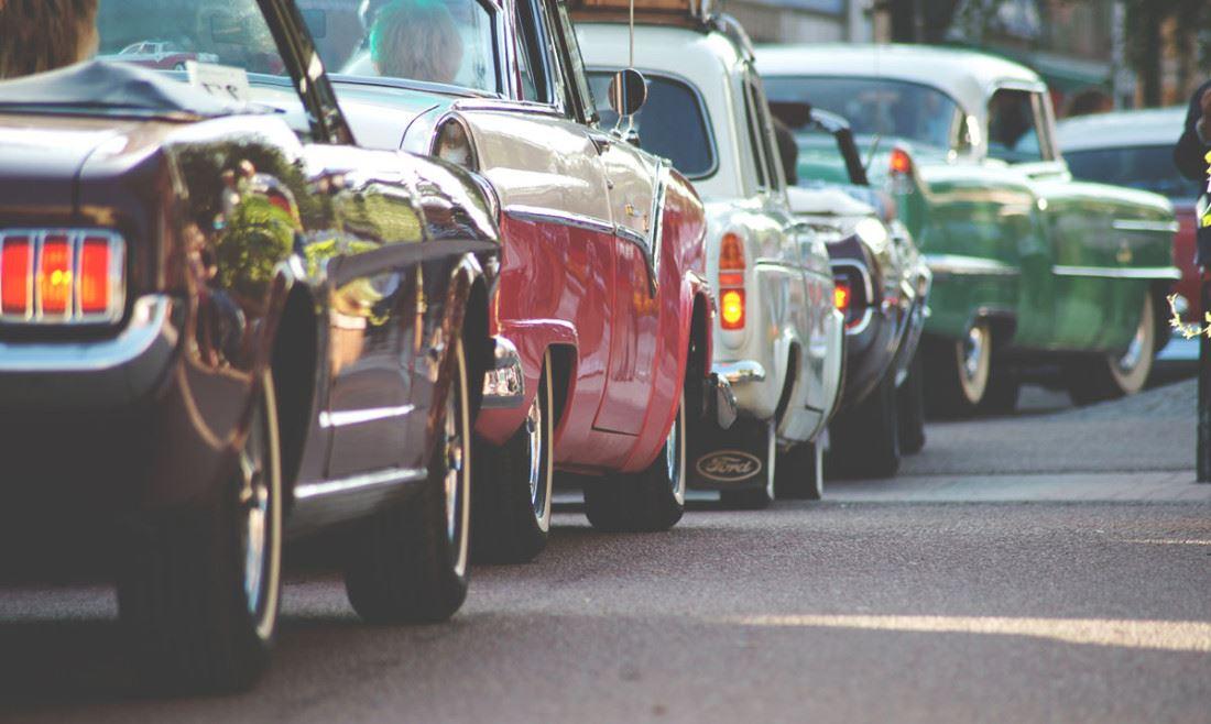 Classic Car Week