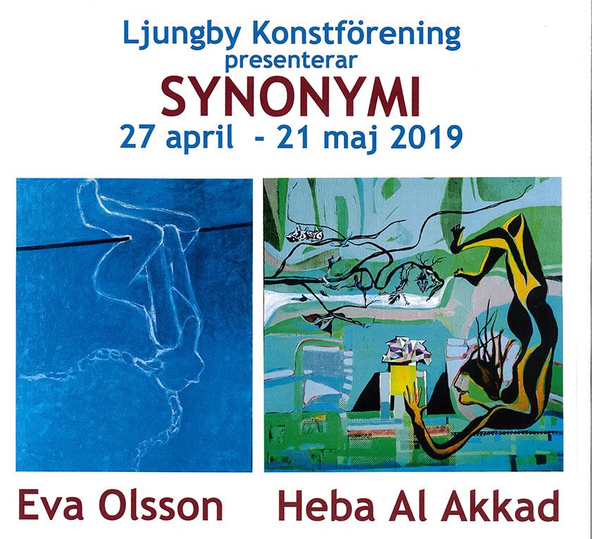 Vernissage SYNONYMI