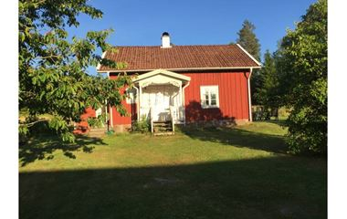 Vist - Mysig vinterbonad stuga på landet utanför Ulricehamn - 6293
