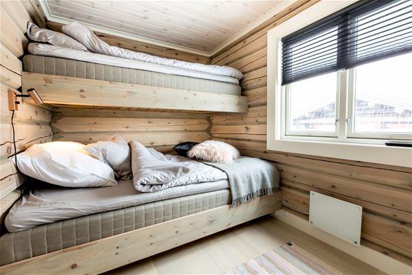 Cabins, Apartments & Camping