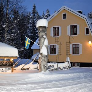 Horrmundsgården Hostel