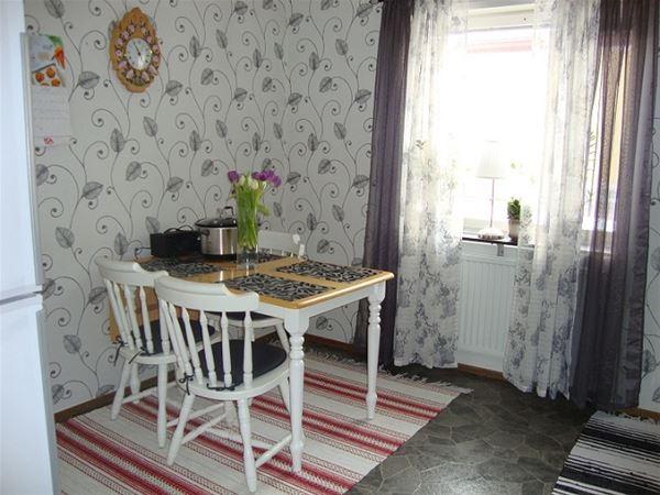 Vasaloppet. Private flat M158 Monumentsvägen, Mora