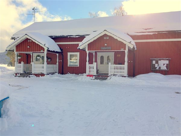 Garbergs Bystuga, Älvdalen