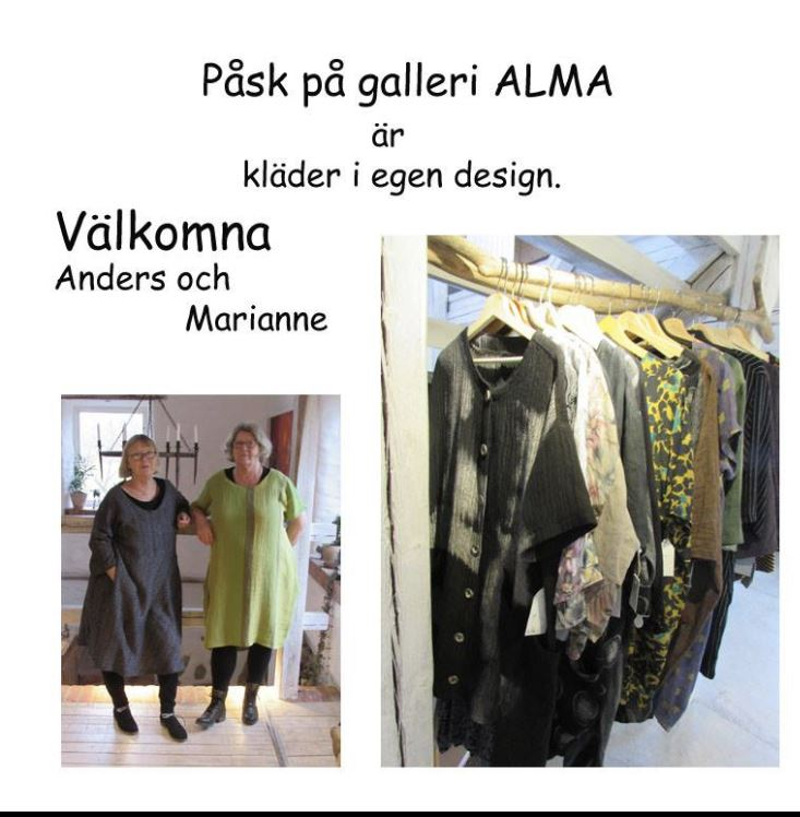 Art Exhibition - Galleri Alma