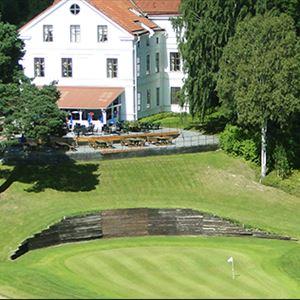 Hussborgs golfbana