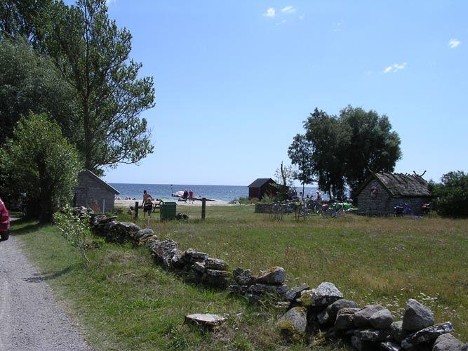Stenåsa Stugor & Camping/Cottages