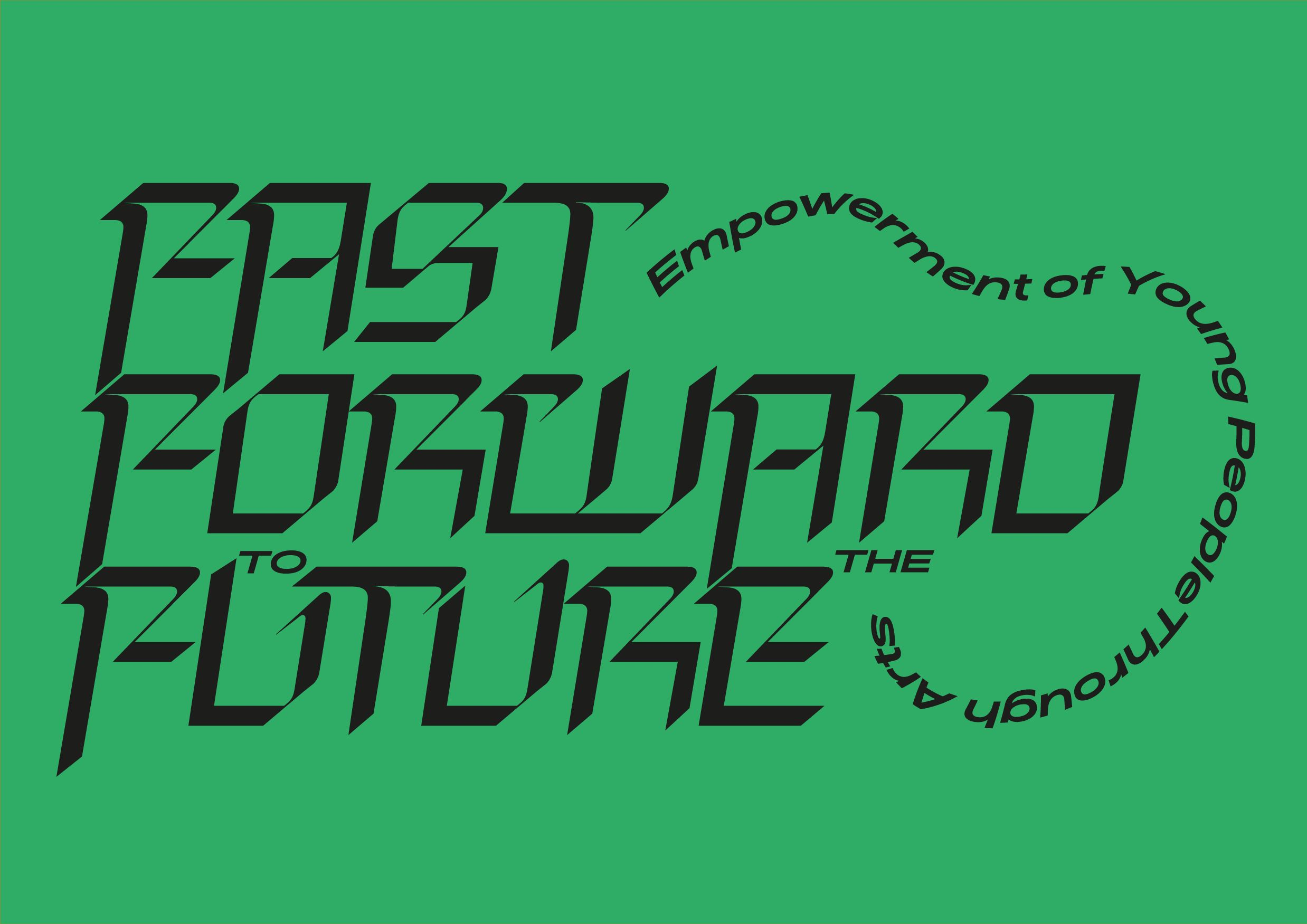 Fast Forward to the Future – Festivalen!