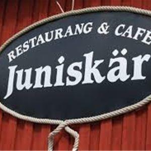 Restaurang & Café Juniskär
