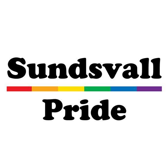 Sundsvall Pride 2019