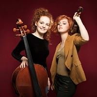 Concert jeunes virtouses de la musique Camille et julie Berthollet - Festival de Carcassonne