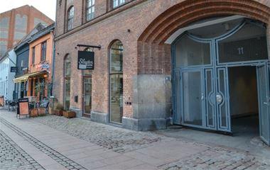 Aarhus - D84011