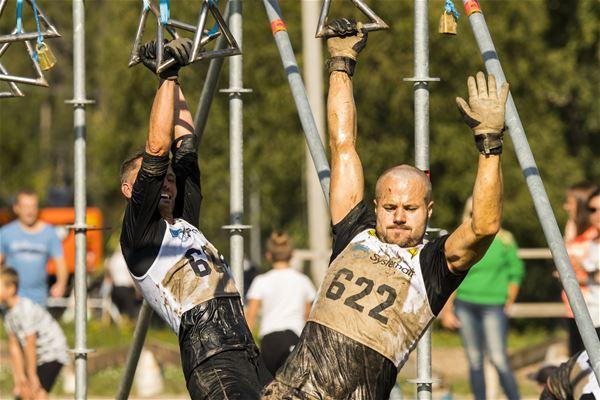 Bergeforsen Obstacle Race