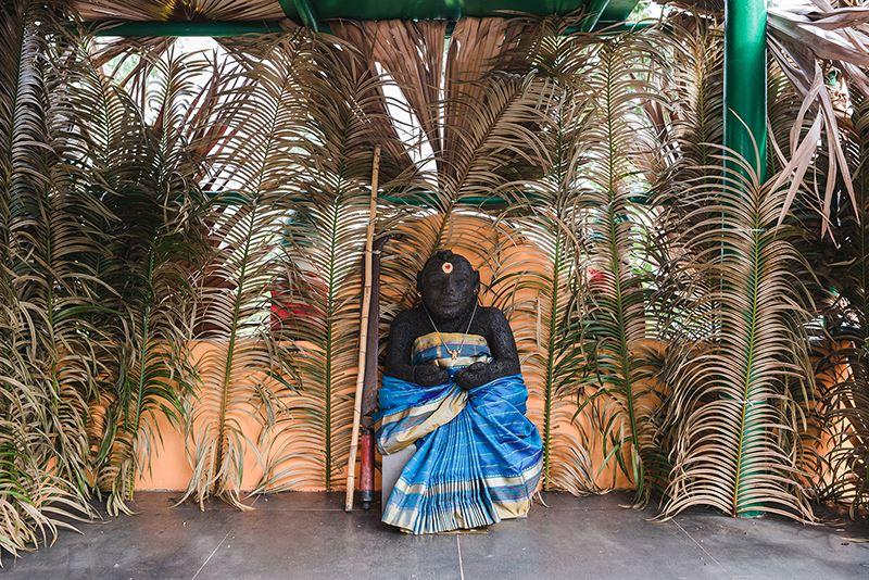 Zarlor Culturel Nouvel An Tamoul - Culture et Patrimoine
