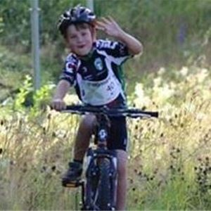 Leksandsrundan - Cykellopp för barn - INSTÄLLT