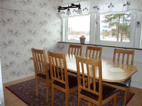 Vasaloppet. Private room M281, Blåbärsstigen, Mora