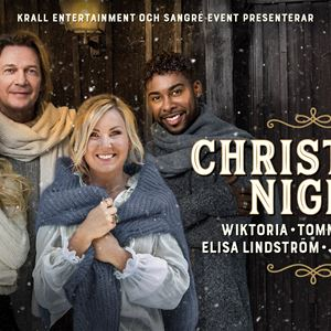 CHRISTMAS NIGHT 2019
