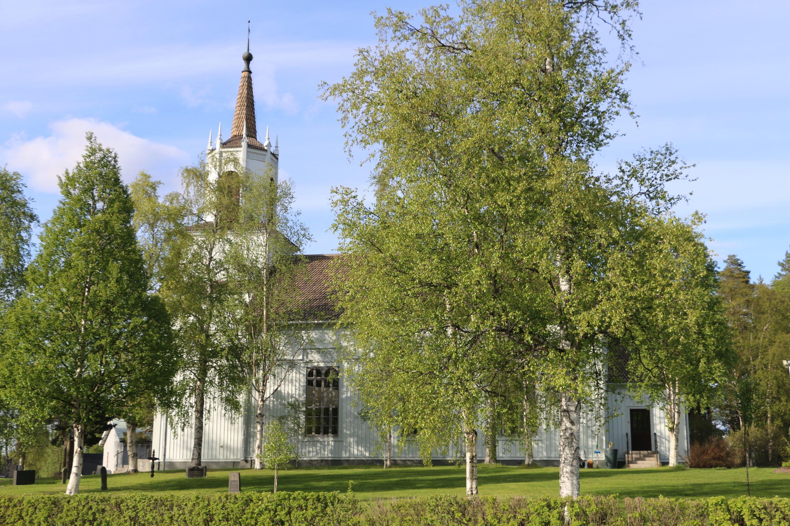 Konfirmationsgudstjänst - Malå församling