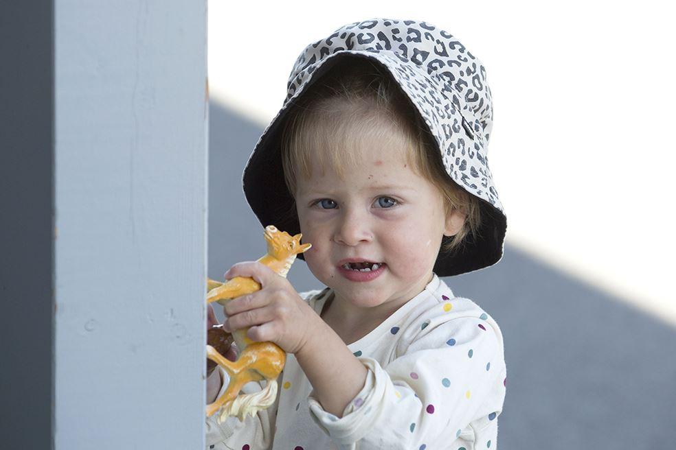 Ingrid Sjöberg,  © Malå kommun, Öppethus för föräldralediga - Malå församling