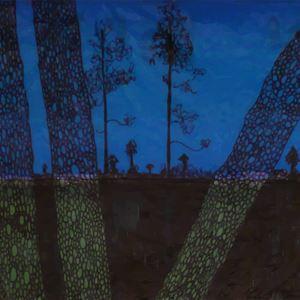 Utställning: Välkommen till Trollskogen