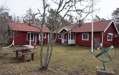 Haus O110031 Byxelkrok