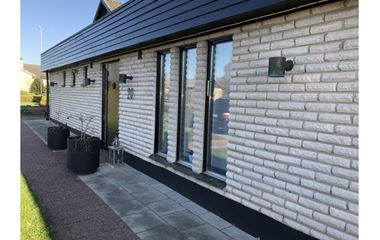 Kristianstad - Fully furnished ground floor apartment for rent. - 6415