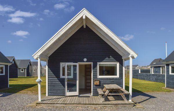 Thyborøn Strand - C79722