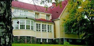 Åbolands folkhögskola i Pargas Pjukala
