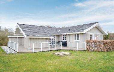 Vibæk Strand - D11775