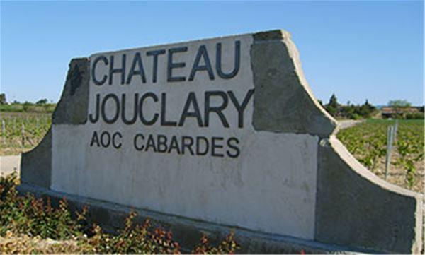 Dégustation de vins - Chateau Jouclary