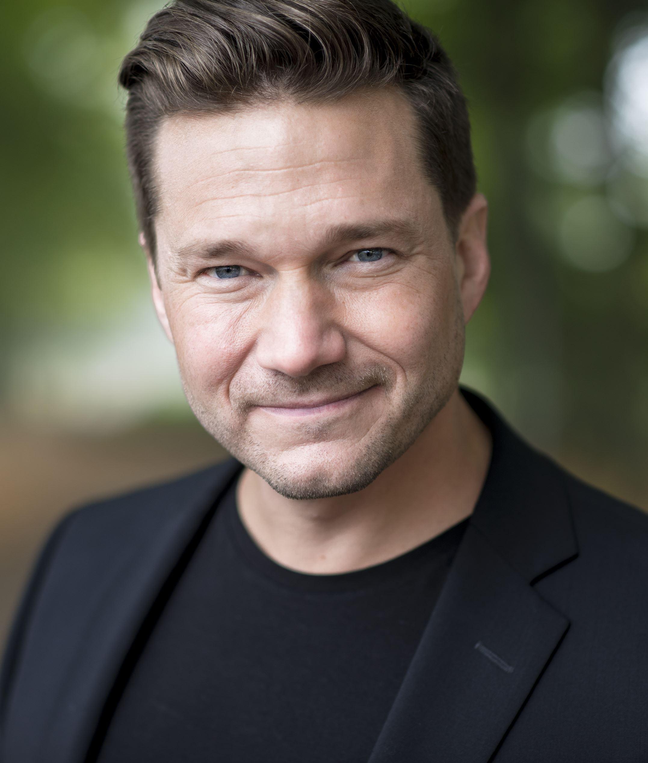 Husebymusiken - John Martin Bengtsson och Ola af Trampe