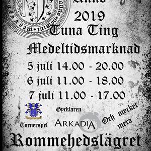 Tuna Ting 2019