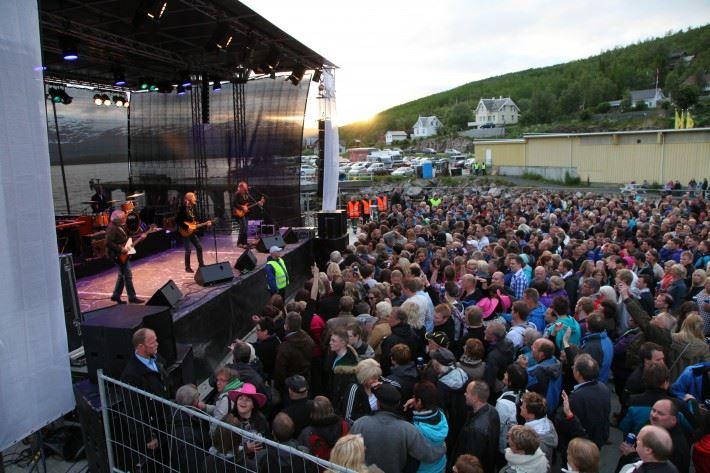 The Millionfisk Festival
