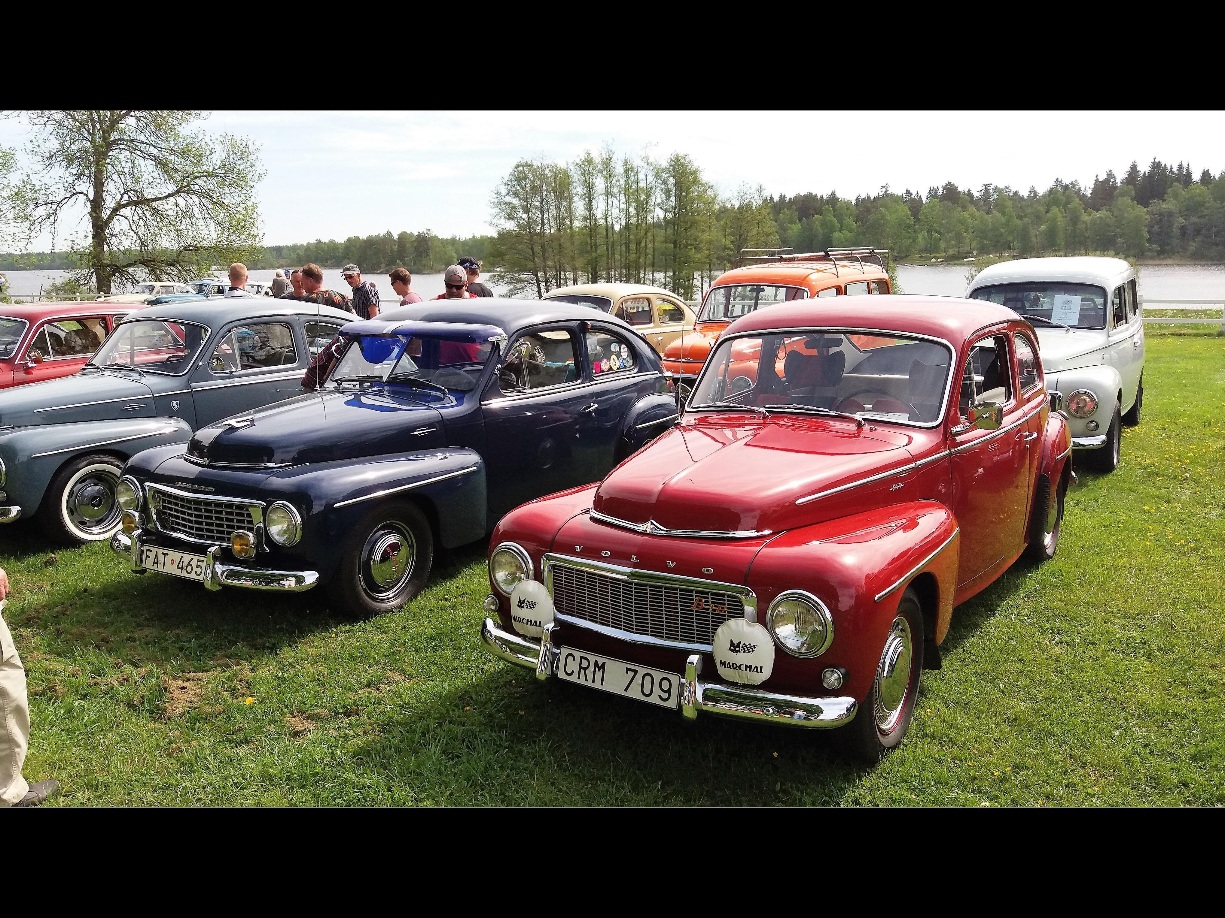 Volvo Träff