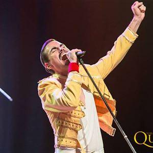 Queenie - Forever