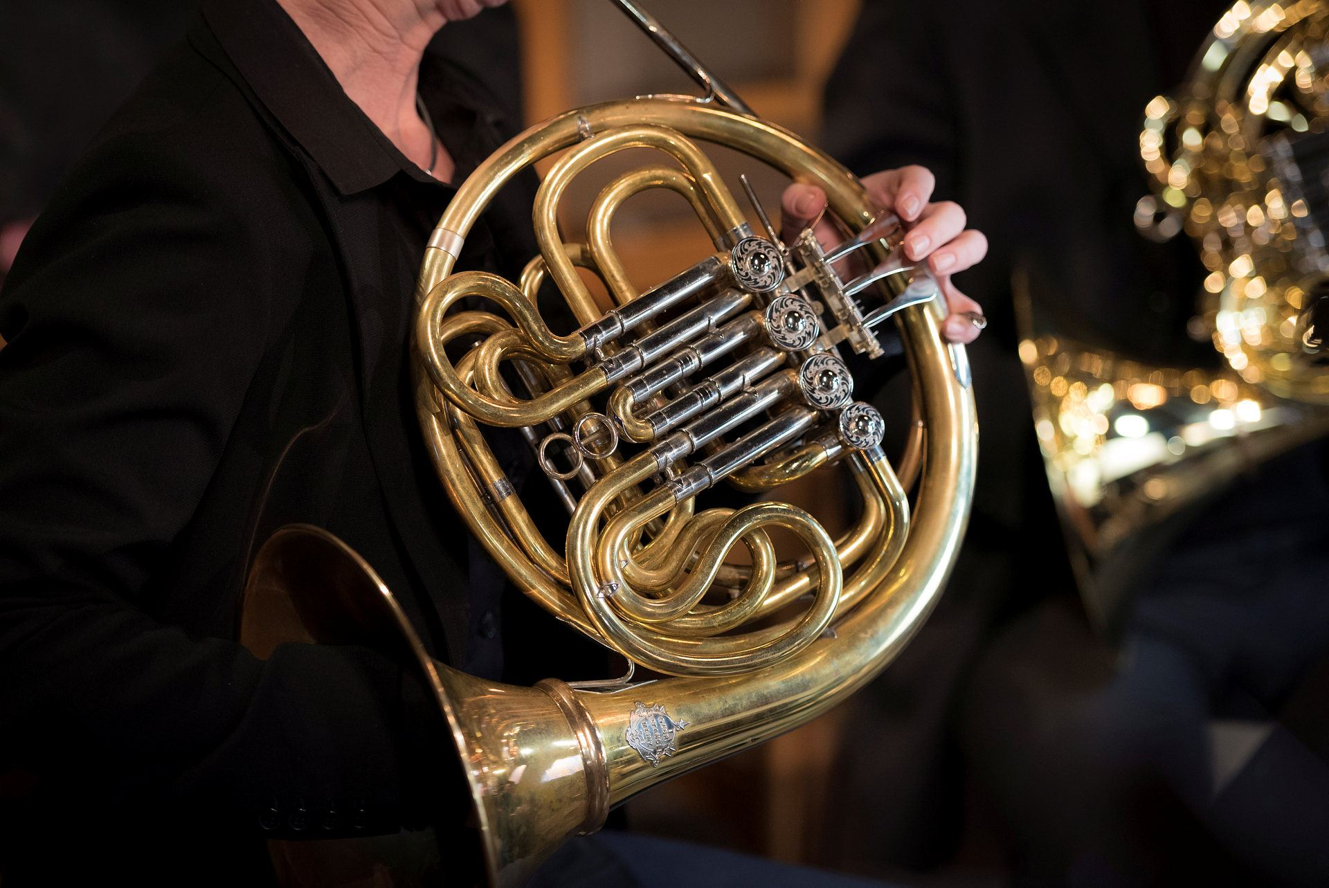 Vårkonsert med Söderhamns musikkår