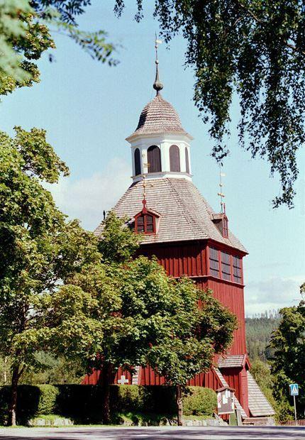 Familjegudtjänst i Aspeboda kyrka