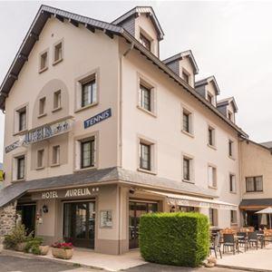 © ©hotel aurelia, HPH18 - Charmant hôtel familial près de Saint-Lary