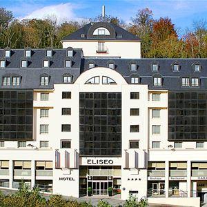 HPH138 - Hôtel contemporain près des Sanctuaires