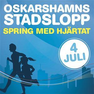 Oskarshamns Stadslopp 2019