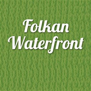 Folkan Waterfront 2019