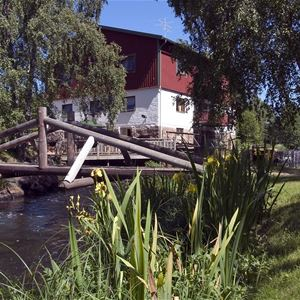 Herrtorps Qvarn, Skara