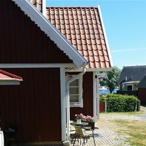 House with 4 beds - Hällevik