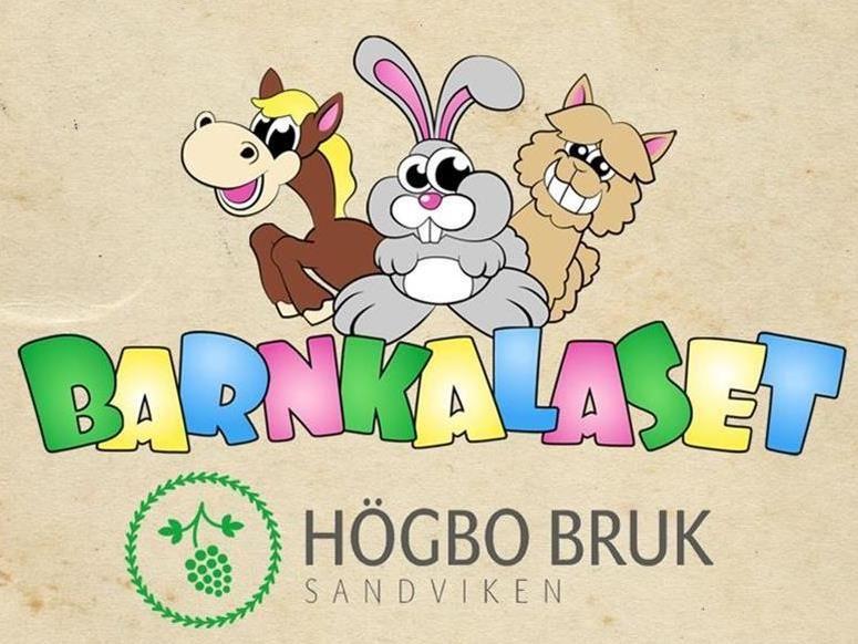 Barnkalaset i Högbo