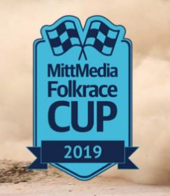 MittMedia Folkrace Cup 2019