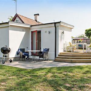 Gästhuset till Villa Veranda