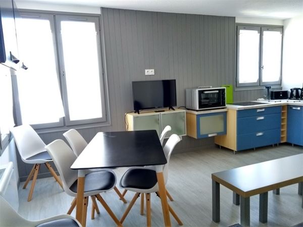 VLG036 - Votre appartement 4/6 personnes à VAL LOURON