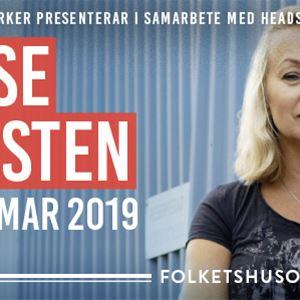 Louis Hoffsten - Parksommar 2019