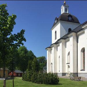 Sommarkonsert i Säters kyrka