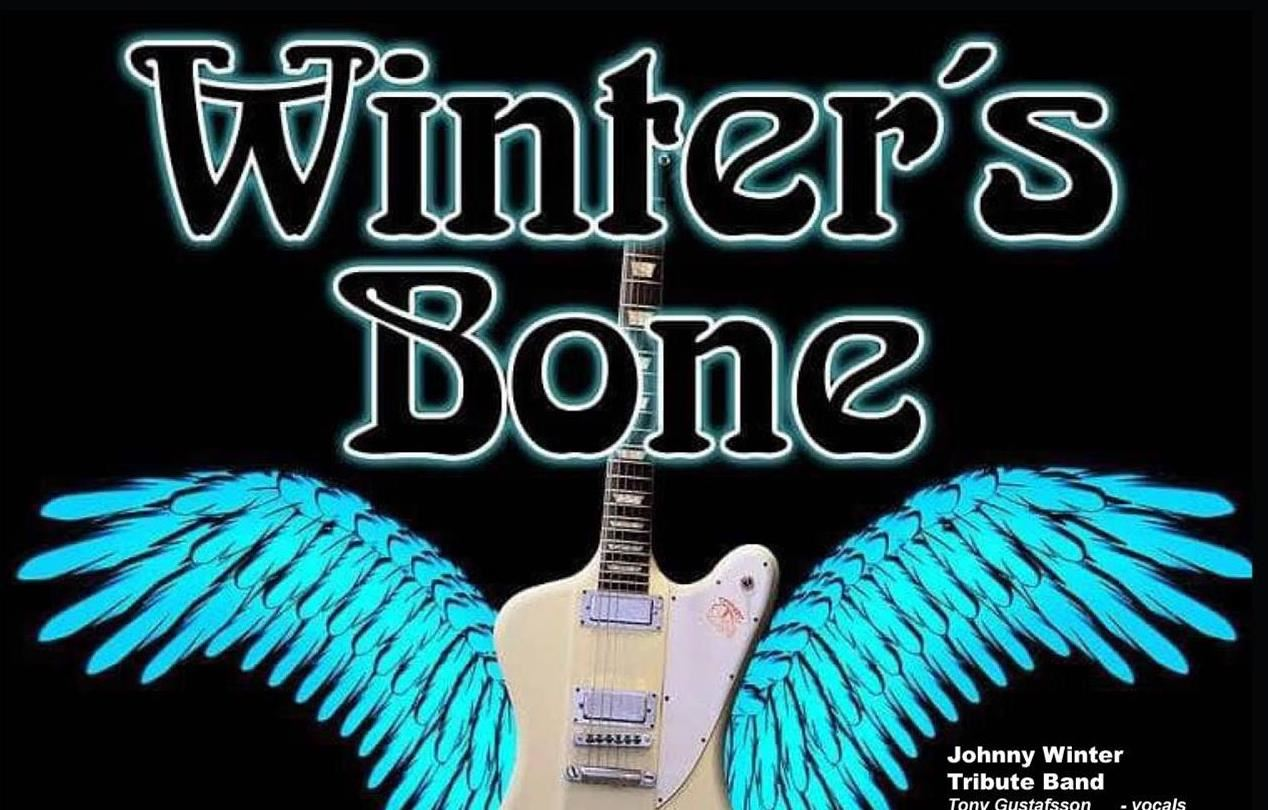 Hedemora Blues Jam + Winter's Bone